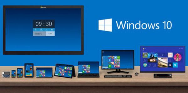 تلفنهای همراه و رایانههای سازگار با Windows 10