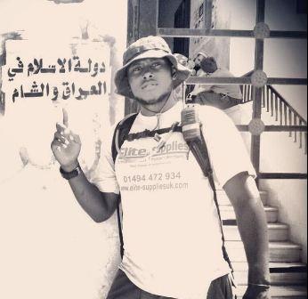 هویت جلادان داعش لو رفت