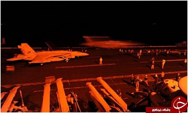 سوزاندن خلبان اردنی به دست داعش و پیام های این جنایت
