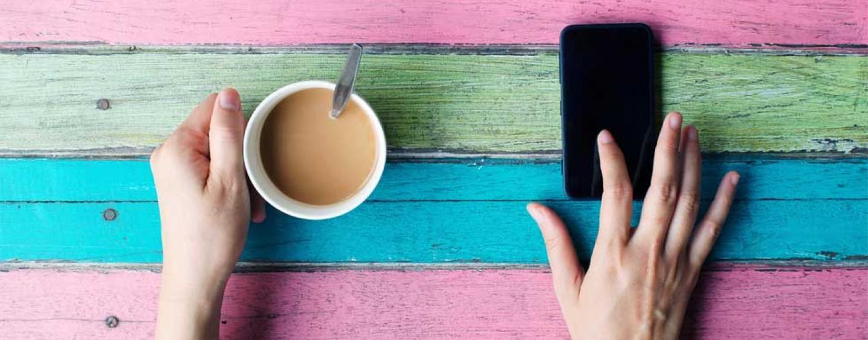 ۷ ترفند بهبود زندگی با تلفن های هوشمند