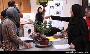 نیکی کریمی: 25 سال به من جایزه ندادند تا پر رو نشوم/ احترام به زن ایرانی را در هیچکدام از فیلم های جشنواره ندیدم/ محمدرضا فروتن: از کتک زدن زنها خسته شدهام