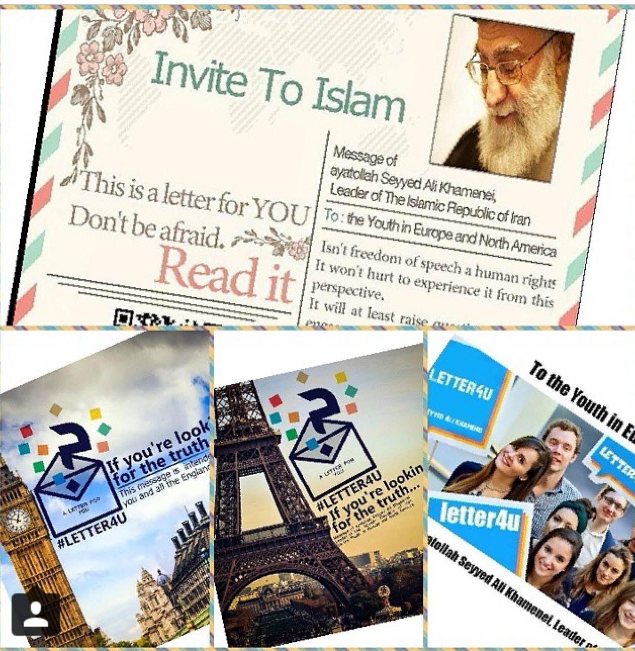 بازتابهای جهانی یک نامه/ رسانهها: نامه رهبر معظم ایران سرگشاده و غیر منتظره بود + متن کامل پیام رهبر انقلاب به جوانان اروپایی و آمریکای شمالی