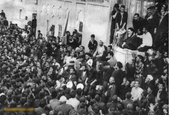 انقلاب/ سازمان سیا/ 22 بهمن