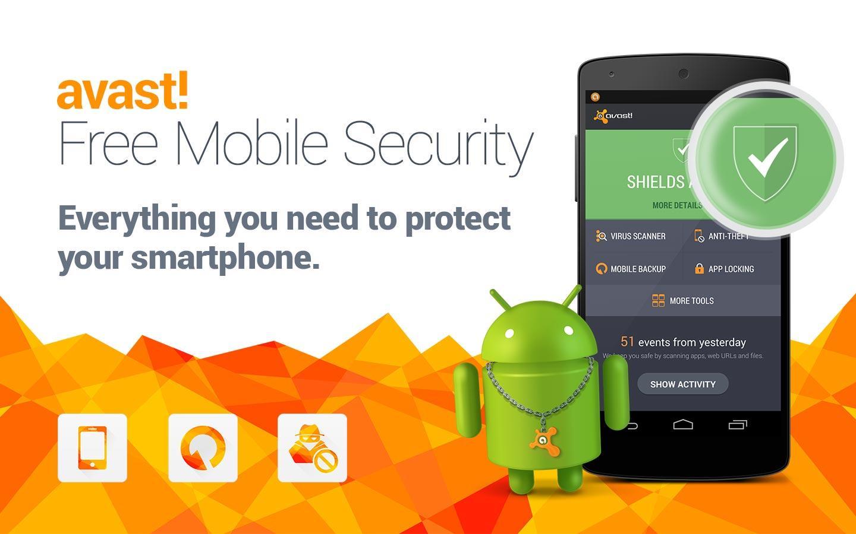 با آواست امنیت را تمام و کمال برای گوشی خود فراهم کنید + دانلود