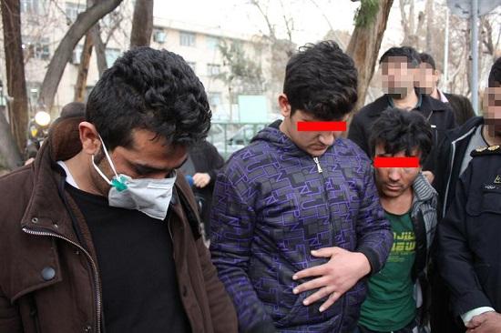 افاغنه شیاد پسر صاحبخانه را دزدیدند/ ۲۰۰ هزار دلار در ازای آزادی نوجوان بیگناه + تصاویر