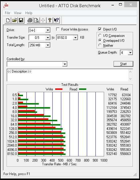 بررسی درایو SSD سیلیکون پاور Velox V80 نسخه ۲۴۰ گیگابایتی
