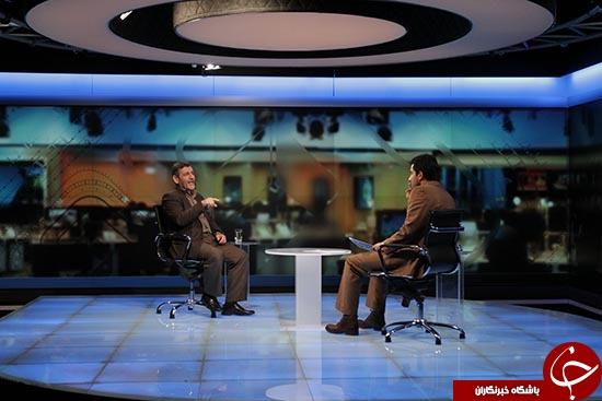 دیپلماتها باید مانند سربازان دفاع مقدس در مذاکرات عمل کنند/ مخالفت همه ایرانیان با توافق دو مرحلهای + فیلم و تصاویر