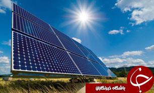 مزیتهای بالای تولید انرژی خورشیدی در کشور در مقایسه با کشورهای پیشرو