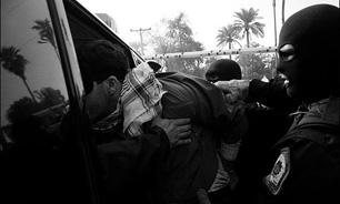 راهزنان اتوبان امام علی (ع) به دام کارآگاهان افتادند/ رها کردن مالباخته دست و پا بسته در بیابان