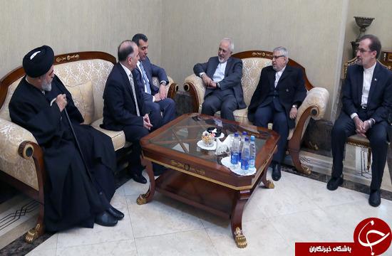 وزیر امور خارجه کشورمان، به منظور دیدار با مقامات جمهوری آذربایجان و رایزنی درباره مسائل منطقهای، دقایقی پیش از تهران عازم باکو شد.