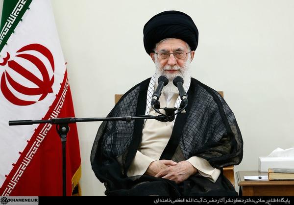 در ایران تعرّض به غیر مسلمانان هیچ سابقهای ندارد