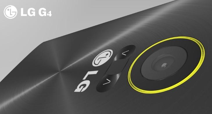 گوشی جدید الجی به زودی وارد بازار میشود