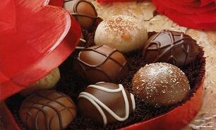 برگزاری جشنواره بزرگ شیرینی، شکلات و تنقلات در تهران