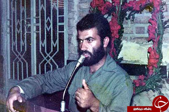نمونه کوچک حاج احمد/ از مظلومترینهای جنگ زیبنده این سردار بیسر است