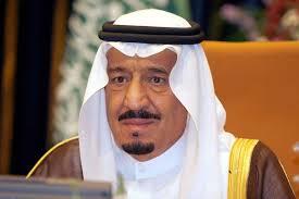 نخستین اظهارات پادشاه جدید عربستان در مورد ایران