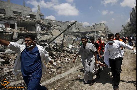 امکان ایجاد وضعیت بد در منطقه با ورورد کرکسهای ریاض/ عربستان در محاصره خط مقاومت منطقه/ آمریکا: سندی در خصوص دخالت ایران در یمن وجود ندارد