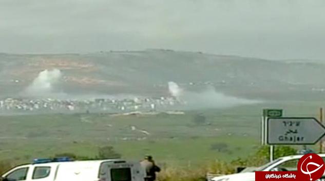 عملیات بزرگ رزمندگان مقاومت علیه نیروهای صهیونیستی در مزارع شبعا/هلاکت17 نظامی صهیونیست/حزبالله:گردانهای «شهدای القنیطره» مسئول عملیات امروز بودند+ فیلم و تصاویر