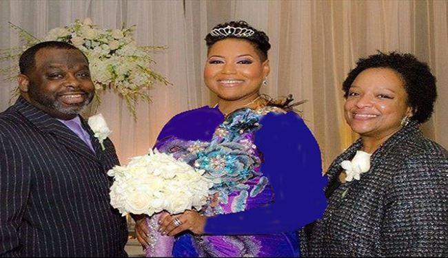دختری که با خودش ازدواج کرد!
