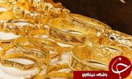 فروش طلای خارجی با عیار غیر استاندارد در بازار/ تفاوت فاحش اجرت طلای ایرانی و خارجی