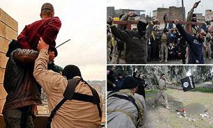 3012588 539 داعش 9 مسیحی توسط  را در موصل اعدام کرد