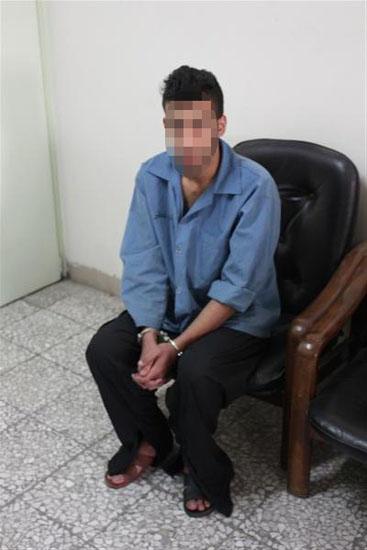 دستبرد سارق حرفهای به مهمانهای عروسی/ دوربین مداربسته تالار دست سارق را رو کرد+ عکس