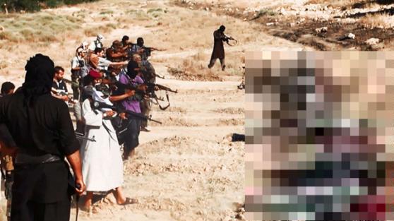 رمزگشایی از هویت جلاد داعش، تا کی؟ / مژدگانی ده میلیون دلاری برای سر