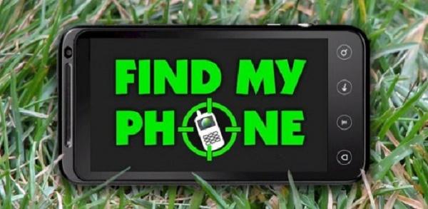 تلفن همراه مفقود شده خود را پیدا کنید + دانلود / در حال کار