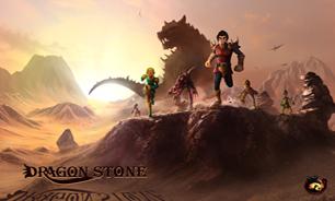 بازی «سنگ اژدها» تابستان 94 وارد بازار می شود