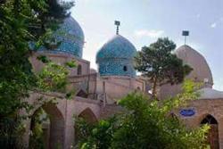 3033101 316 مشتاقیه کرمان بنایی است با بیش از 100 سال قدمت