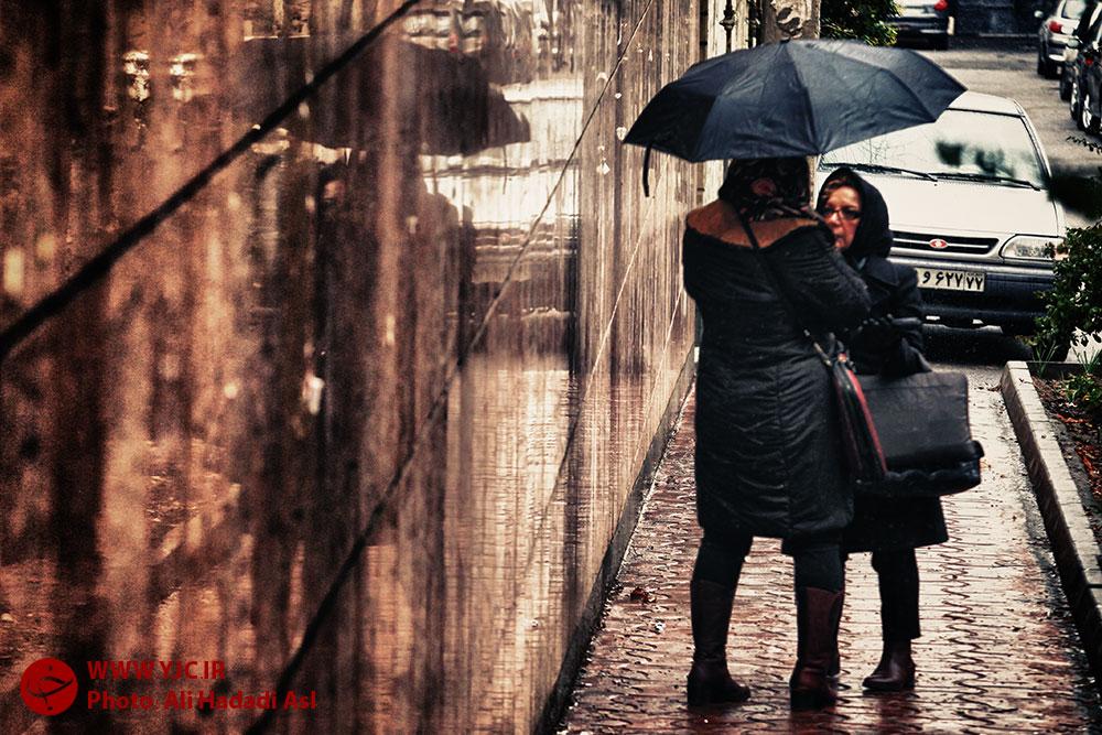 Tehran today - IN PHOTOS