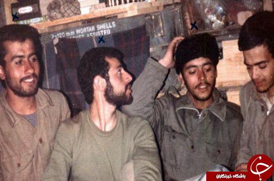 سردار شهید محسن نورانی