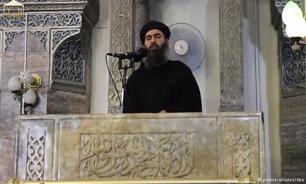 فرمان پیامبر (ص) به خلیفه داعش برای ترک موصل