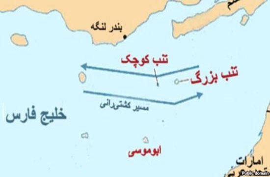 توهم مضحك شيخهای عرب درباره