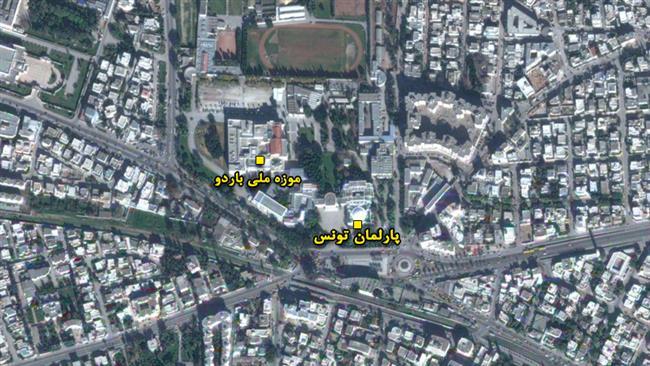 دستکم 19 نفر در حمله به موزه ملی تونس کشته شدند