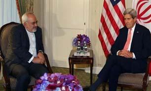 رایزنی وزرای خارجه ایران و آمریکا ساعت 9:30 به وقت محلی