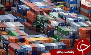 صادرات به روسیه کاهش یافت