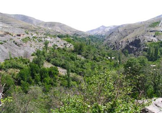 نگاهی به جاذبه هی گردشگری مشهد