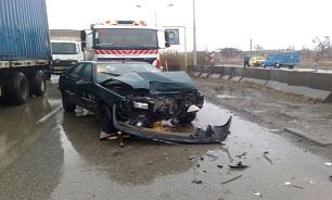 بی احتیاطی راننده پژو 3 قربانی برجای گذاشت