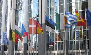 اتحادیه اروپا به نتانیاهو تبریك گفت