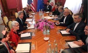 آغاز رایزنی وزرای خارجه ایران و آمریکا