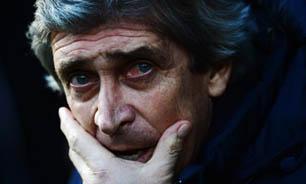 پیگرینی: حذف تیمهای انگلیس به دلیل فشردگی لیگ جزیره است