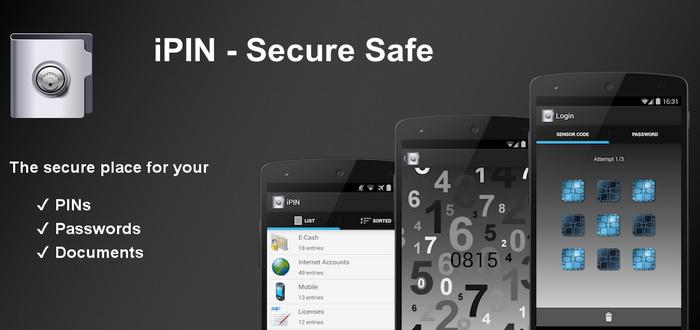 دانلود کنید: نگران فراموشی رمزهای عبورتان نباشید