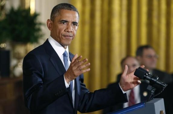 اوباما خطاب به ایرانیان: امسال بهترین فرصت برای ترسیم روابطی جدید است