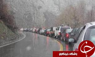 محدودیت ها و ممنوعیت های ترافیکی بیست و نهم اسفند ماه 93