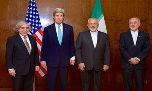 ادامه رایزنیهای وزرای خارجه ایران و آمریکا با حضور صالحی و مونیز ساعت 9:30 به وقت محلی