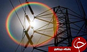 تبادل 1293 مگاوات برق با کشورهای همسایه