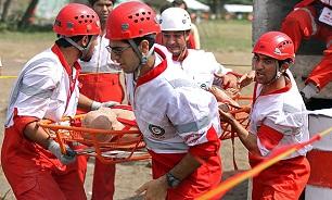نجات 600 مسافر از مرگ حتمی/ امداد رسانی به 3 هزار نفر