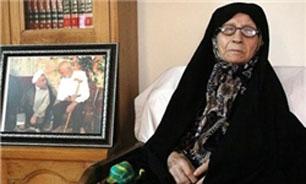 برنامه مراسم تشییع و خاکسپاری والده مکرمه رئیس جمهور