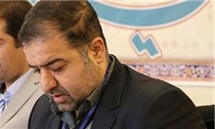 فراهانی  در گذشت مادر  جمهوری ایران را تسلیت گفت
