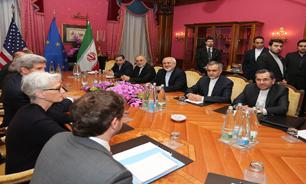 رایزنیهای مقامات ایران و آمریکا آغاز شد